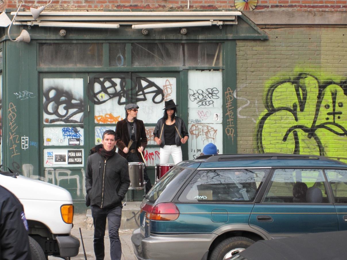 New York Do\'s & Don\'ts (Teil 1-10) – digitaler Lebensstil