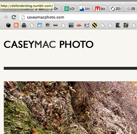 caseymac
