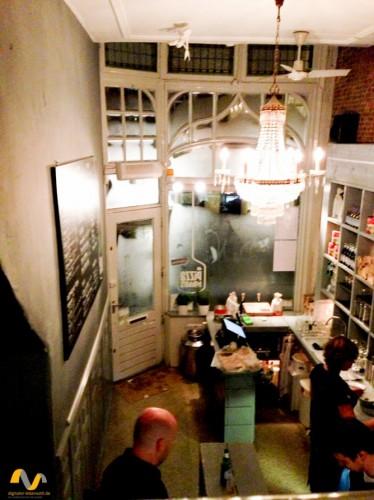 de Pizzabakkers Amsterdam-2