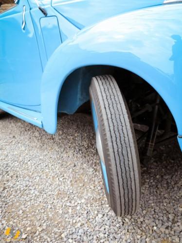 Fiat 500 C Oldtimer Topolino-7