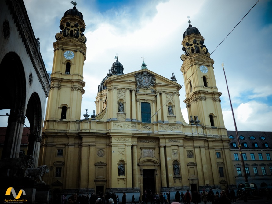Muenchen Blog Reisetipp Travel-101